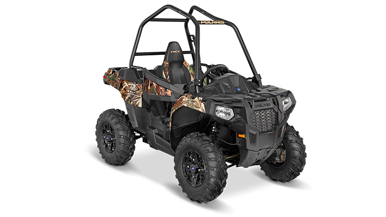 POLARIS® ACE® 570 SP POLARIS PURSUIT® CAMO