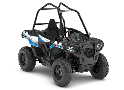 Polaris ACE® 570 EPS