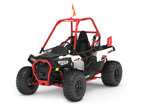 Polaris ACE<sup>®</sup> 150 EFI LE