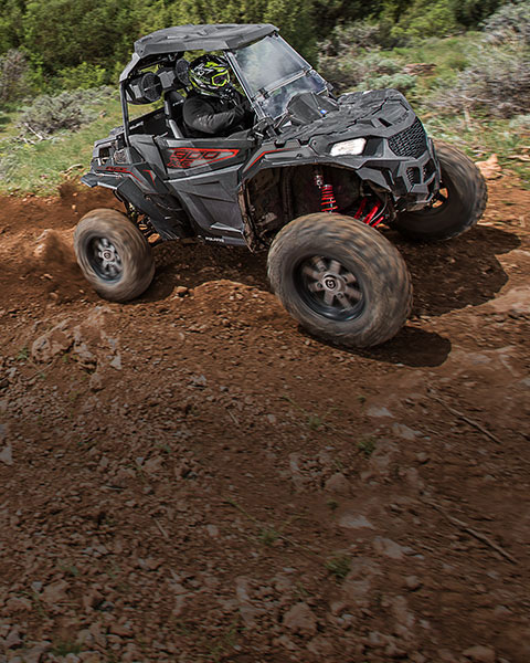Polaris ACE Vehicles