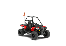 Polaris ACE 150 EFI Image
