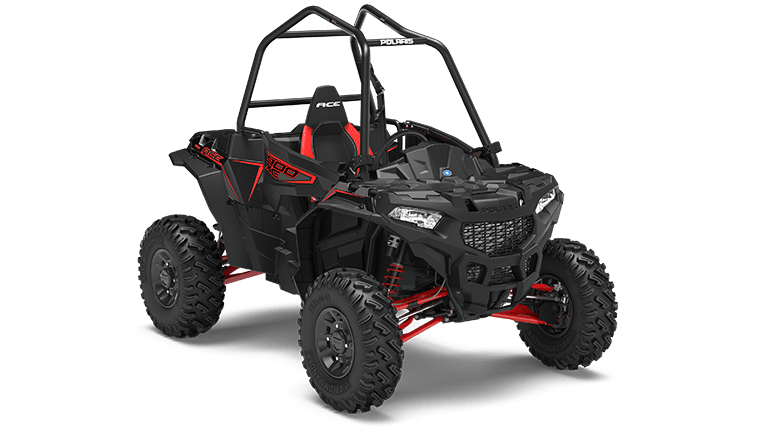 Polaris ACE 900 XC Black Pearl