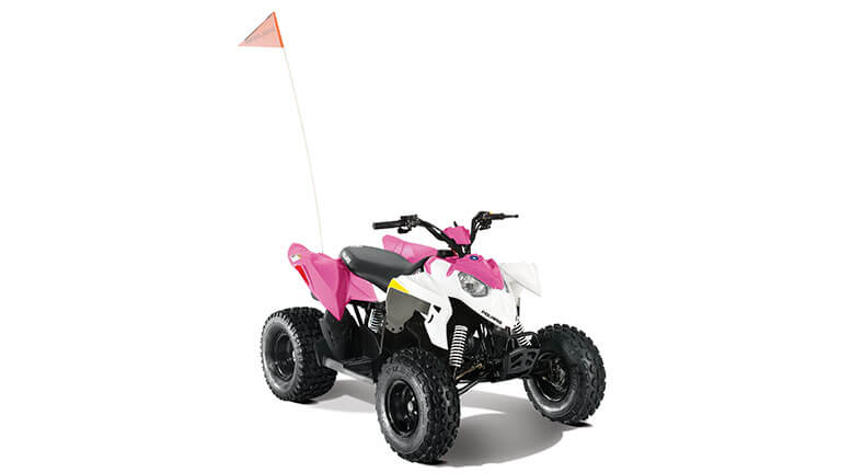 OUTLAW® 90 PINK