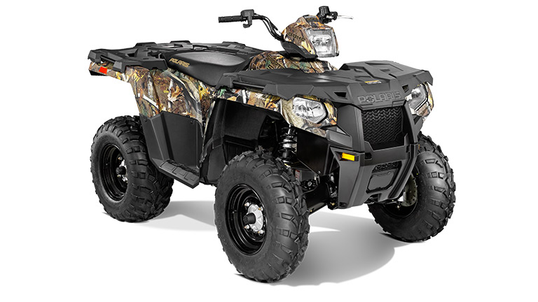 SPORTSMAN® 570 EFI POLARIS PURSUIT® CAMO