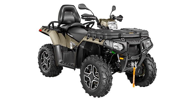 Polaris Sportsman Xp Touring Dimensions