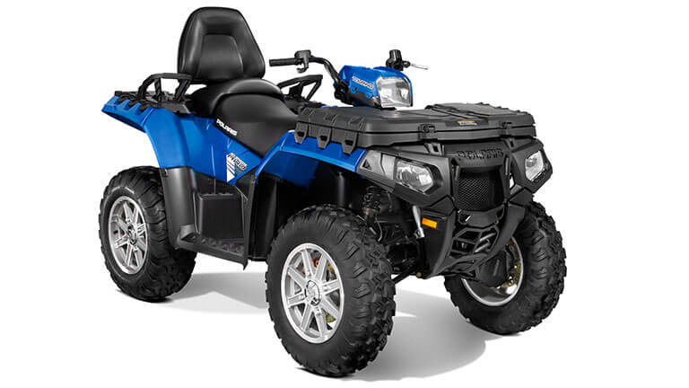 SPORTSMAN® TOURING 550 EPS BLUE FIRE