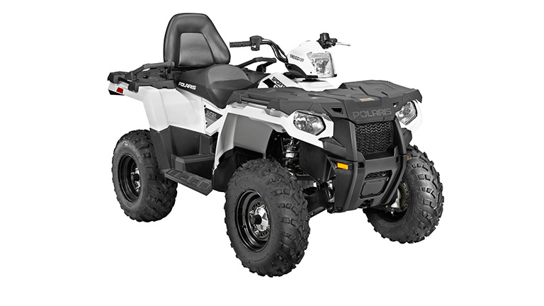 SPORTSMAN® TOURING 570 EFI BRIGHT WHITE