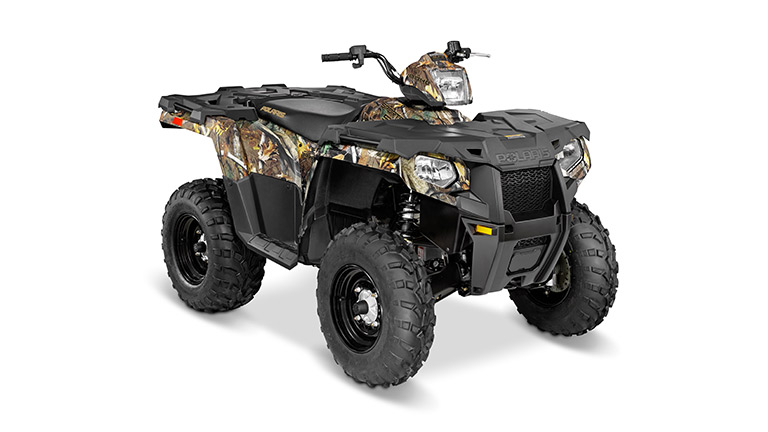 SPORTSMAN® 570 EPS POLARIS PURSUIT CAMO