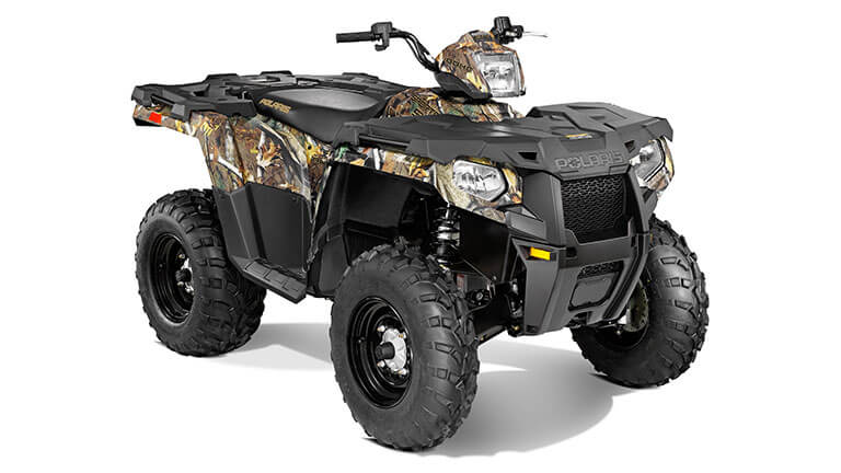 SPORTSMAN® 570 POLARIS PURSUIT CAMO