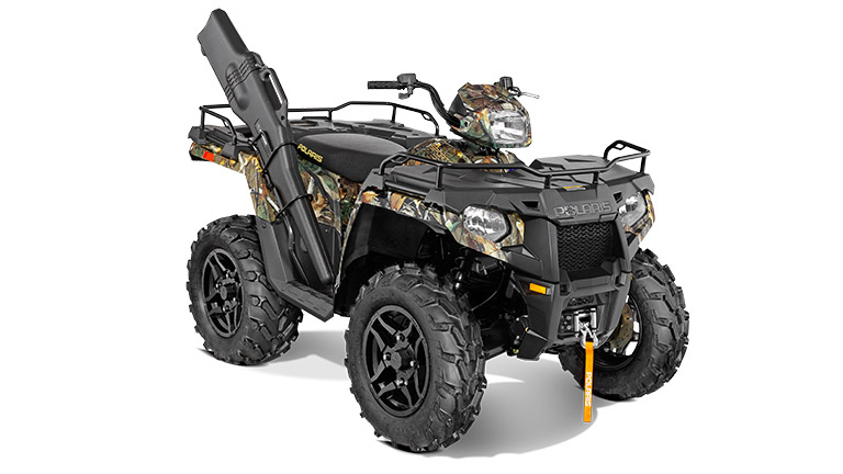 SPORTSMAN® 570 SP HUNTER EDITION