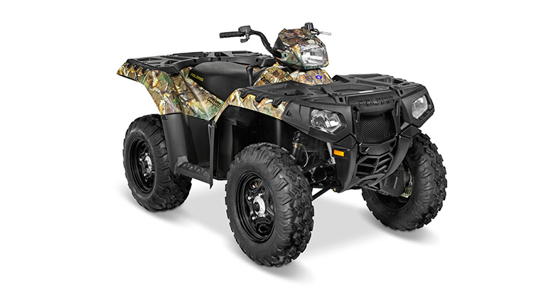 SPORTSMAN® 850 POLARIS PURSUIT CAMO