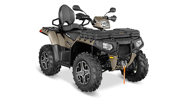 SPORTSMAN ® TOURING XP 1000 BRONZE MIST