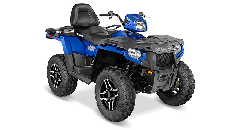 SPORTSMAN ® TOURING 570 SP BLUE FIRE