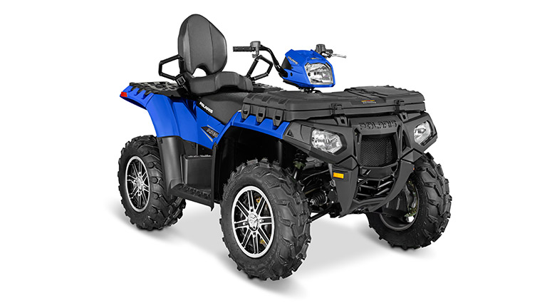 SPORTSMAN ® TOURING 850 SP BLUE FIRE