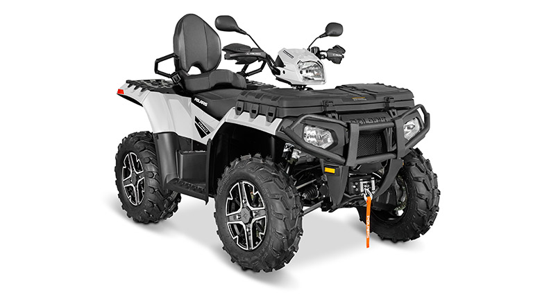 SPORTSMAN ® TOURING XP 1000 PEARL WHITE LE