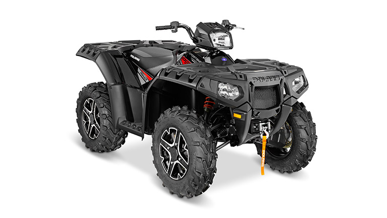 SPORTSMAN XP® 1000 BLACK PEARL METALLIC