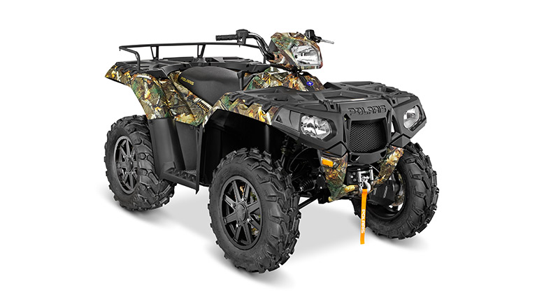 SPORTSMAN XP® 1000 POLARIS PURSUIT CAMO