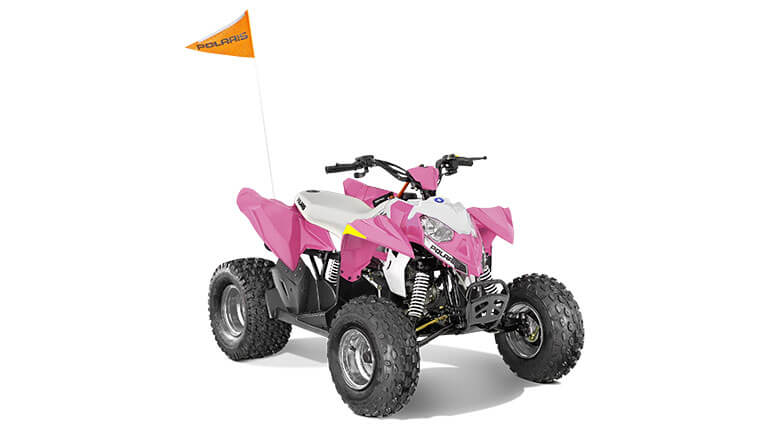 OUTLAW® 110 PINK POWER