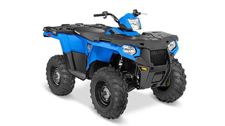 2016 Polaris Sportsman Models Polaris Sportsman
