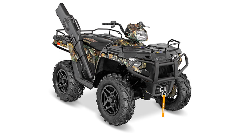 SPORTSMAN® 570 SP HUNTER EDITION POLARIS PURSUIT CAMO