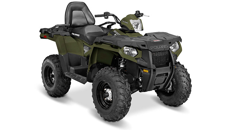 SPORTSMAN® TOURING 570 SAGE GREEN