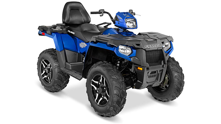 SPORTSMAN® TOURING 570 SP BLUE FIRE