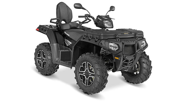 SPORTSMAN® TOURING XP 1000 BLACK PEARL