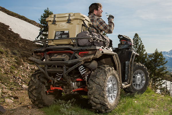 Polaris sportsman atv accessories keep it cold longer publicscrutiny Gallery