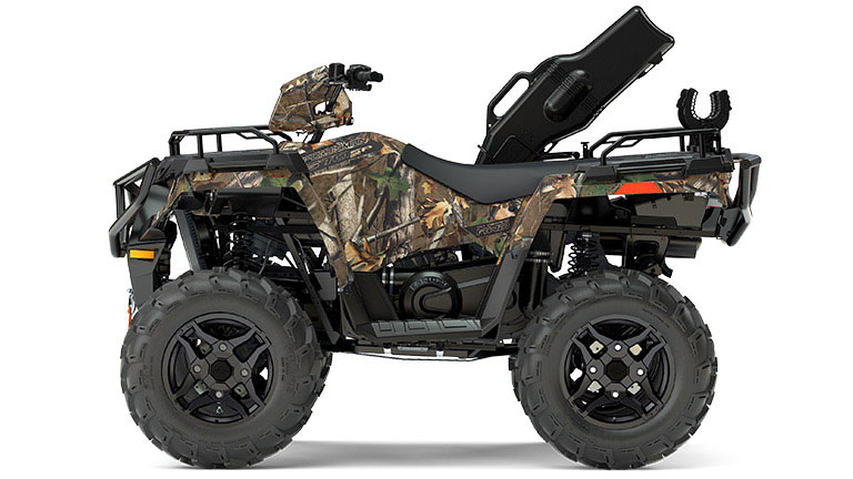Sportsman 570 Sp Hunter Edition Polaris Pursuit Camo