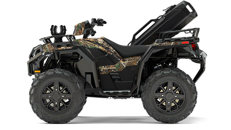 SPORTSMAN® XP 1000 HUNTER EDITION POLARIS PURSUIT® CAMO