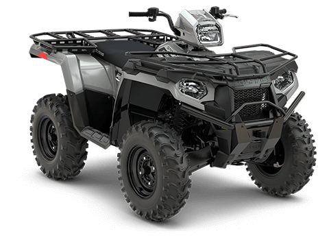 SPORTSMAN® 570 EPS UTILITY EDITION