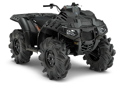 SPORTSMAN® 850 HIGH LIFTER EDITION