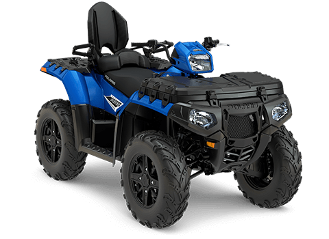 SPORTSMAN® TOURING 850 SP