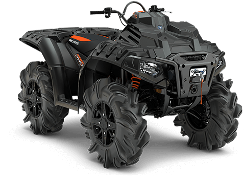SPORTSMAN® XP 1000 HIGH LIFTER EDITION