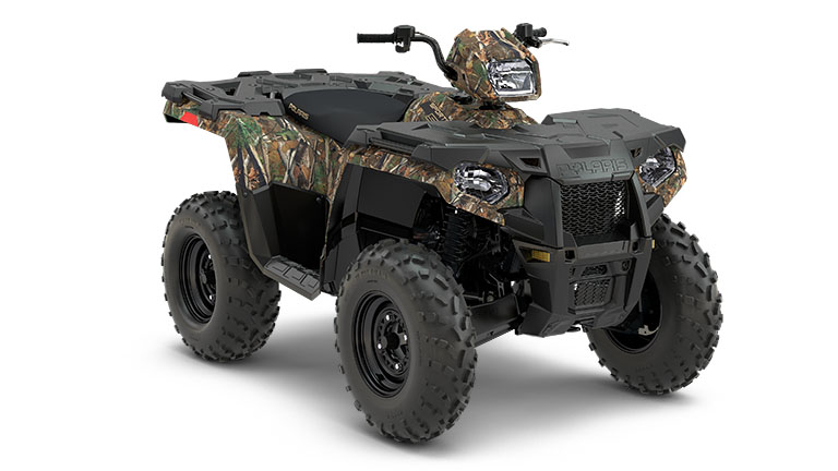SPORTSMAN® 570 POLARIS PURSUIT® CAMO