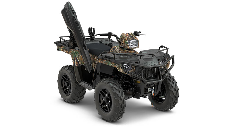 SPORTSMAN® 570 SP HUNTER EDITION POLARIS PURSUIT® CAMO