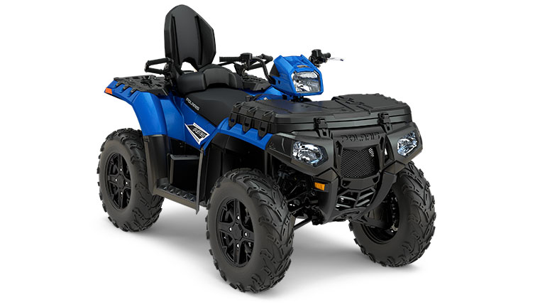 SPORTSMAN® TOURING 850 SP RADAR BLUE