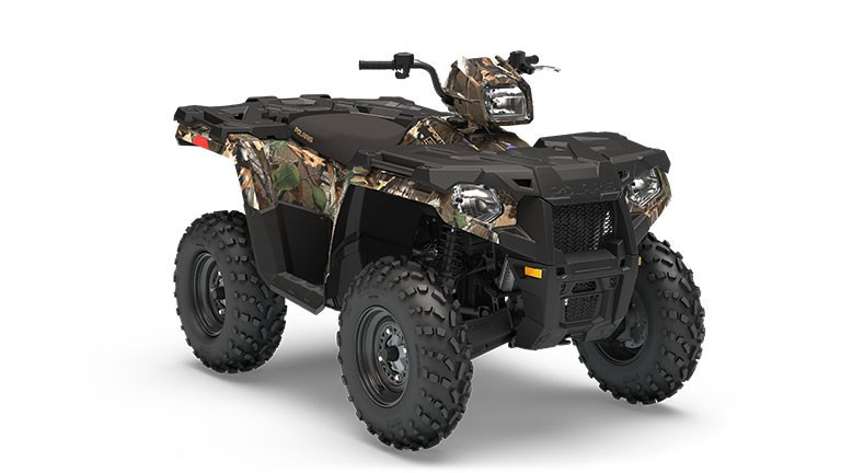 Sportsman 570 EPS Polaris Pursuit Camo