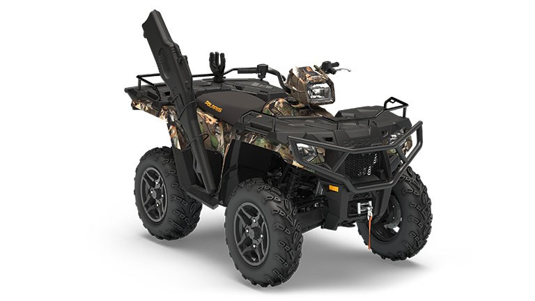 Sportsman 570 SP Hunter Edition Polaris Pursuit Camo