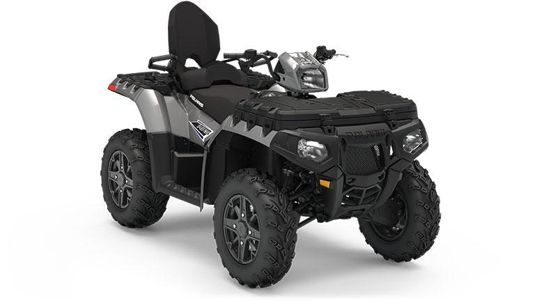 Polaris Sportsman X2 850 2010 ATV Cover Trailerable