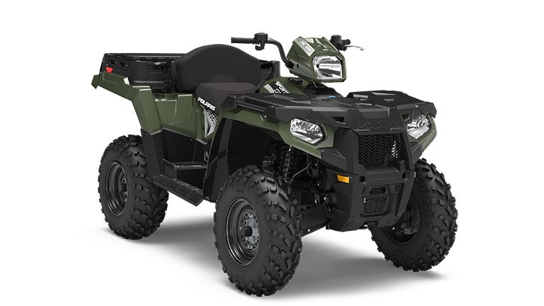 Sportsman X2 570 Sage Green
