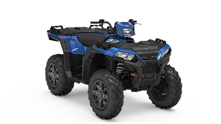Sportsman XP 1000 Radar Blue