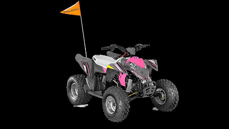 2020 Polaris Outlaw 110 EFI ATV | Polaris Sportsman