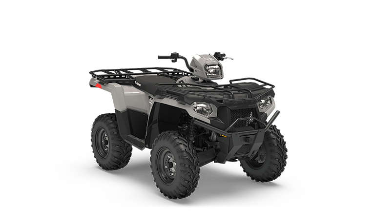 Sportsman 450 Utility Edition