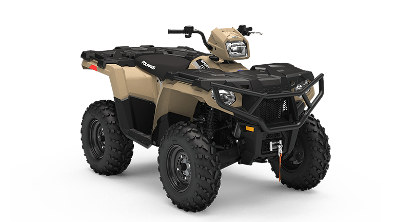 Sportsman 570 EPS LE