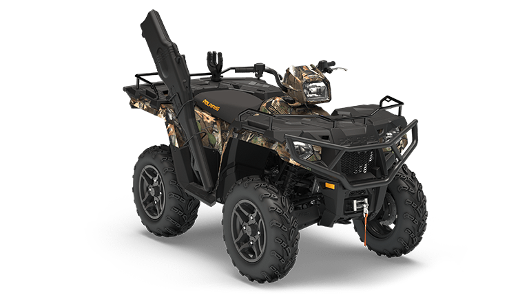 Sportsman 570 SP Hunter Edition