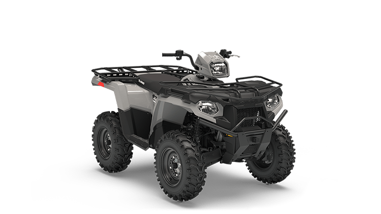 Sportsman 570 EPS Utility Edition