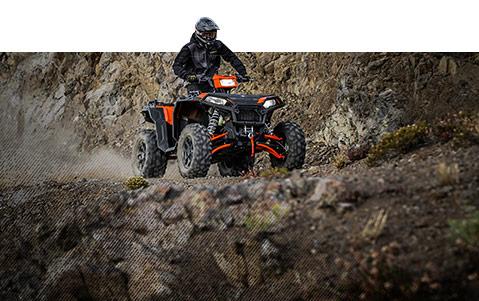 Sportsman ATVs: 4 Wheelers & Quads | Polaris