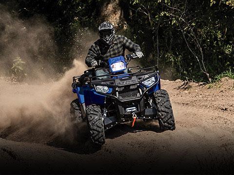 2020 Polaris Sportsman 450 ATV | Polaris