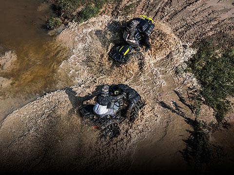Polaris Sportsman High Lifter Edition ATV | Polaris